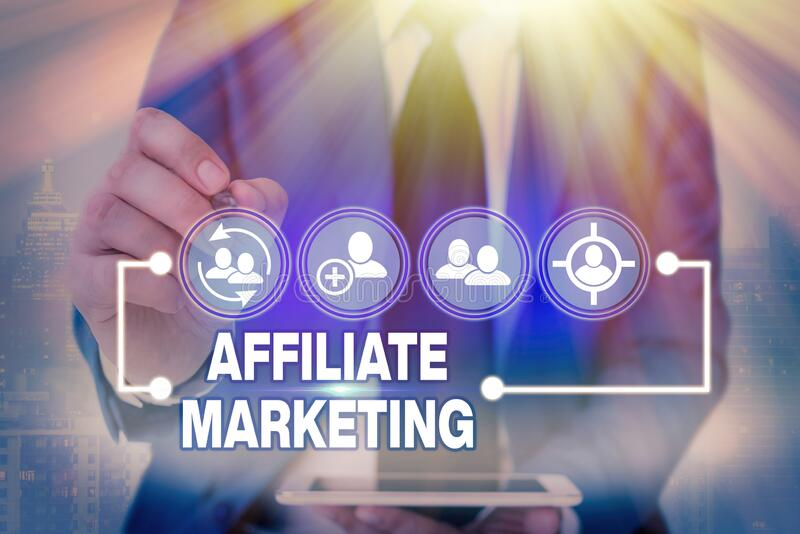 How to start the driving force- affiliate marketing