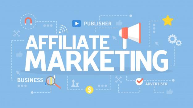 Journey of affiliates